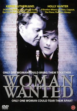 """Woman Wanted"" mini movie review"