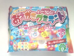 What is Kracie Popin' Cookin'?