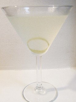The White Lady – A Classic Prohibition Cocktail