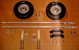 Free Range Coop Hardware Kit