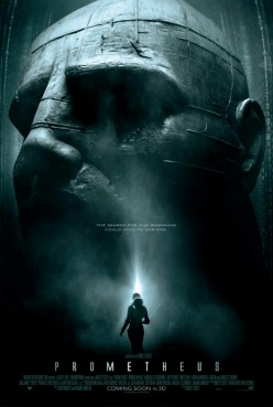 Prometheus is not your father's Alien, and shouldn't be seen as such