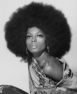 In 1993, Diana Ross was listed in the Guiness Book of World Records as the most successful female artist ever.