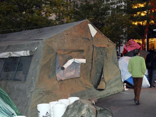 OWS Rape free zone