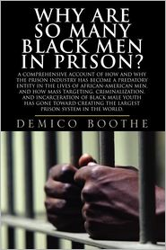 In America RACISM acts as a mortar that holds the Department of Corrections together in the States while exploiting African Americans, etc. (i.e His panics but not Asians) and acts as cash vacuum in the pockets of the average Joe or/and Jane Doe.