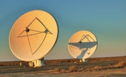 New ways and means of commuicaton, using the Dish Satellites and other Green means to promote and grow Internet communication in Africa are afoot and South African leaders are calling out for such ways