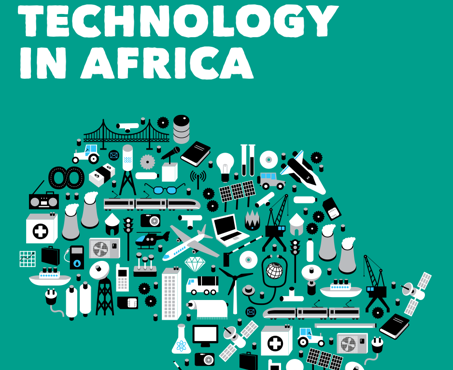 Technology, through mobile phones is giving Africans access to the the new technological access and participation