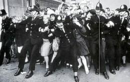 in London 1963
