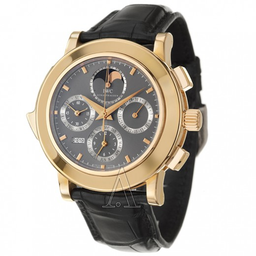 IWC Grande Complication IW377025 Watch