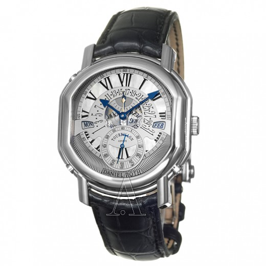 Daniel Roth Tourbillion 199-Y-60-721-CN-BD