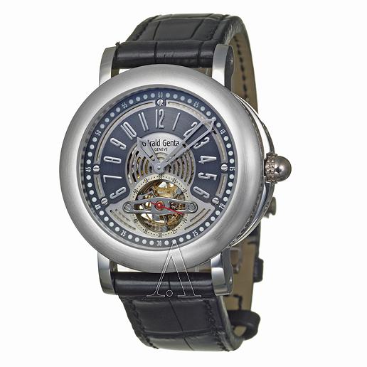Gerald Genta ATR-Y-75-913-CN-BD Watch