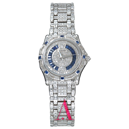 Concord Saratoga SL 0308880 Women's Quartz Watch