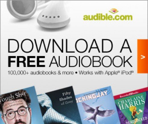 You can currently get a free copy of the 4-hour work week on audible.