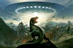 Did Ancient Aliens Exterminate the Dinosaurs?