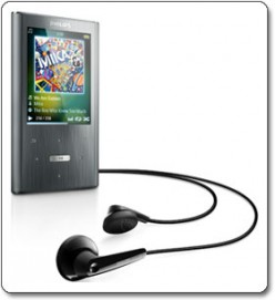 Choosing an iPod or MP3 Player