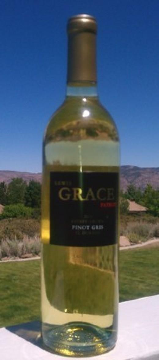 Grace Patriot Pinot Gris