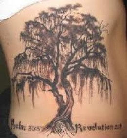 Oak Tree Tattoo For Men Images amp Pictures Becuo