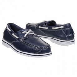 Fashion Trends: Boat Shoes Are In Style for Spring/Summer 2012