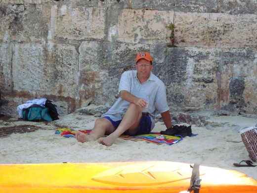 Bermuda - this is me
