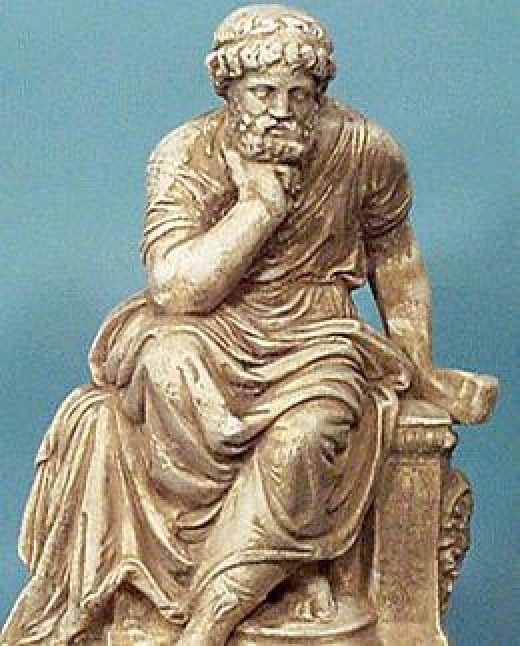 """""""Crito, we owe a cock to Asclepus,Please don't forget to pay the debt """" Final words of Socrates (c.469-399 B.C.E.)"""
