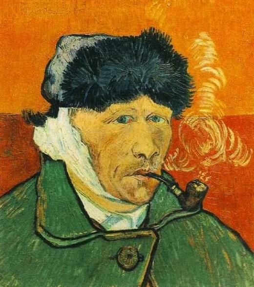 Why Did Van Gogh Cut Off His Ear Owlcation