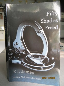 What Happens in Fifty Shades Freed