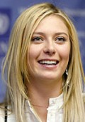 Maria Sharapova wins Grand Slam