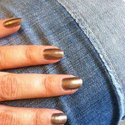 Best Discount Nail Polish: Spoiled by Wet 'N' Wild