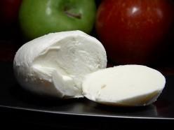 Mozzerella Cheese