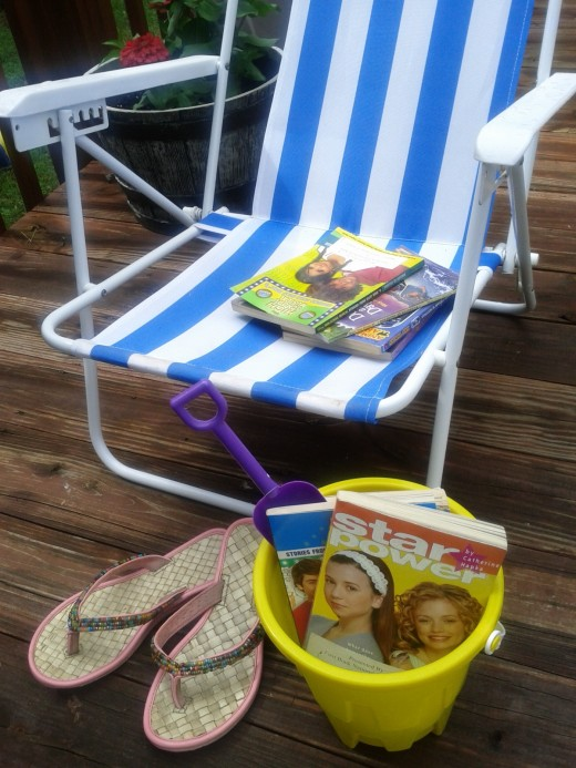 Dig into Summer Reading For Adolescent And Teens