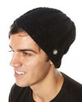 Is Wearing Beanie Hats Making a Comeback?