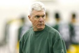 Ted Thompson, General Manager, Green Bay Packers