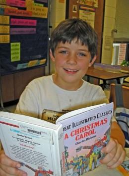 List of Books for Children