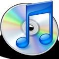 iTunes logo (2001-2010)