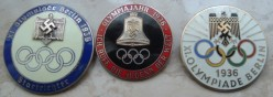 Will the London 2012 Olympic Games be a human sacrifice for the New World Order?