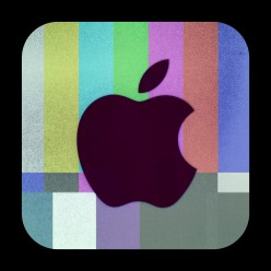 ITV? If Apple comes out with a television set, would you buy it?
