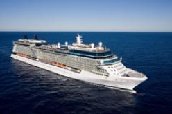 Celebrity Reflection Cruise Ship 2015 - 2016