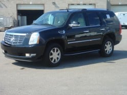 Why Purchase An Armored SUV? A Review and Guide