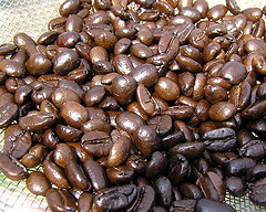 Medium to dark roast beans provide the most flavor.
