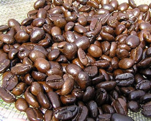 Medium to dark roast beans provide the most flavor.