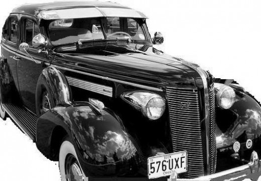 "Source: ""Buick 1937"" by  Tony Hisgett on Flickr; some rights reserved"