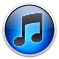 iTunes logo (2010-present)