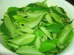 Home remedy: Greatness of curry leaf (how to consume it)