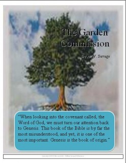 The Garden Commission