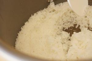 fluff rice