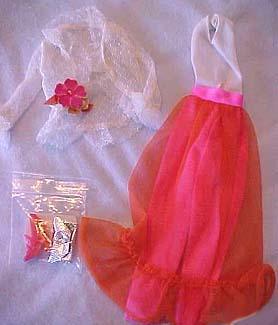 Barbie fashion #8622