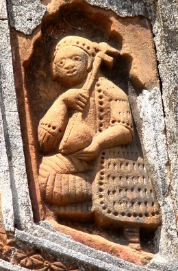 Baul; Hadal Narayanpur