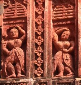 Baiji dancer; Debipur