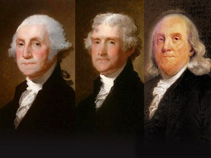 The Founders Fathers