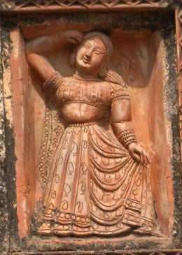 Baiji dancer; Ghurisa 2