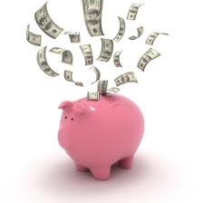 Want to save? fill your piggy bank with these saving tips.